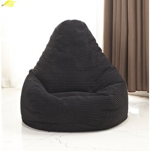 Polystyrene Bean Bag Chair