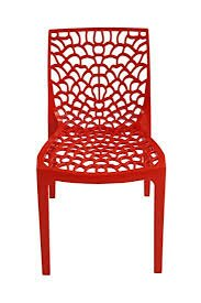 Oliphant Stacking Patio Dining Chair