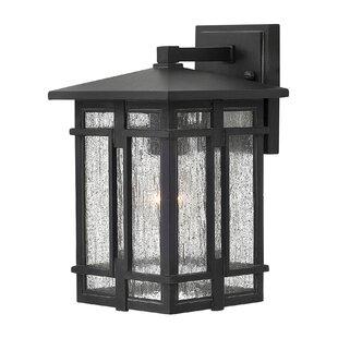 Hinkley Lighting Tucker Outdoor Wall Lantern