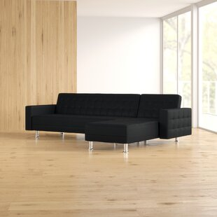 Awesome Rosina Reversible Sleeper Sectional Inzonedesignstudio Interior Chair Design Inzonedesignstudiocom