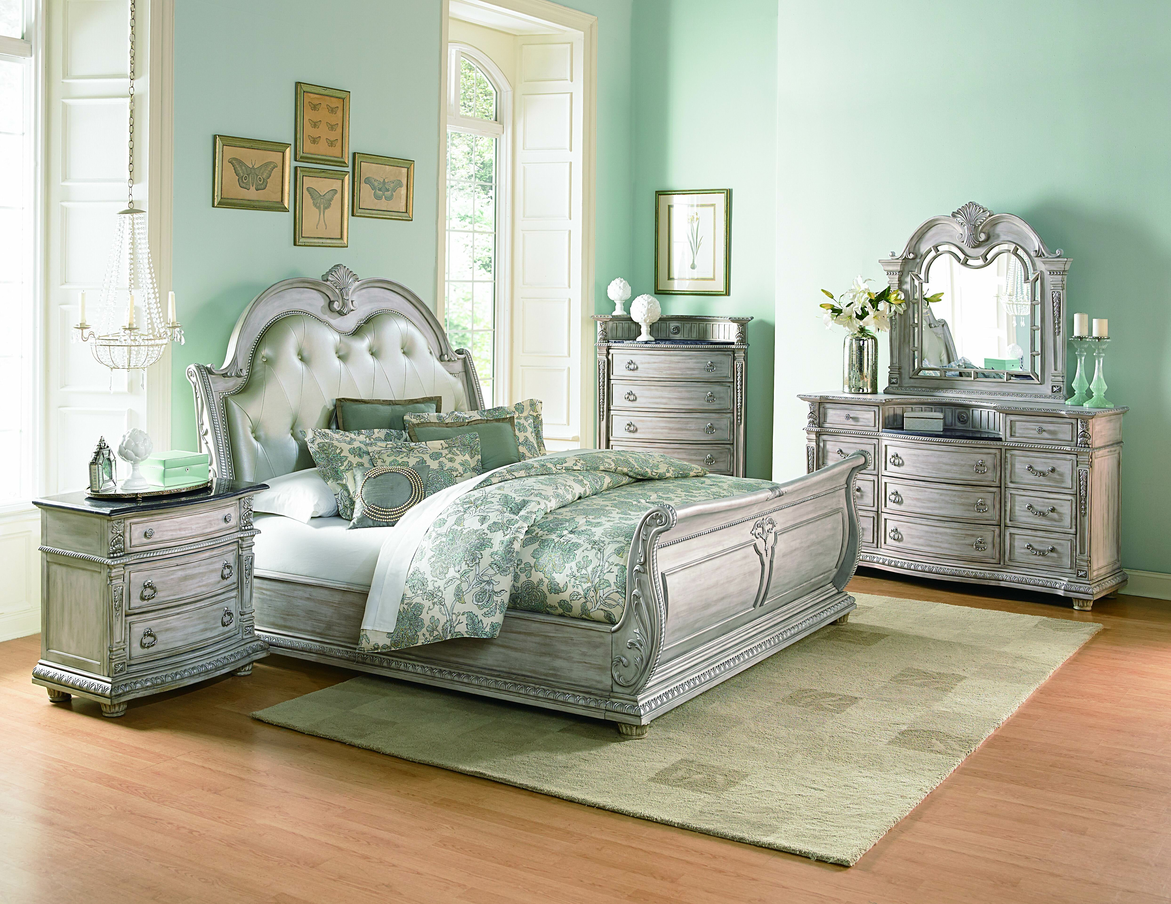 photo size headboard beds idea frame metal charming dream slay insider for upholstered your sleigh big ikea upho bedroom furniture king wooden bed gallery frames thomasville sets