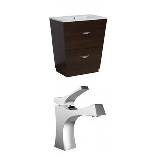 Dudelange 30 Single Bathroom Vanity Set