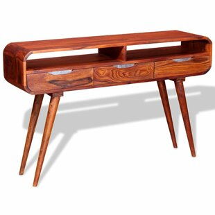 Ramsel Console Table By George Oliver