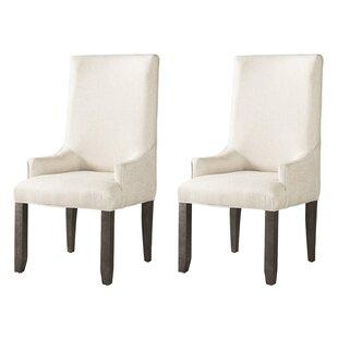 Mcwhorter Arm Chair (Set of 2)