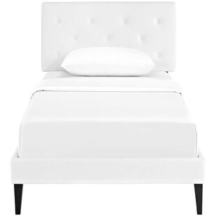 Perrinton Upholstered Platform Bed