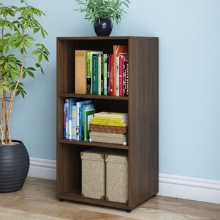 Compare Maryjo Standard Bookcase By Zipcode Design