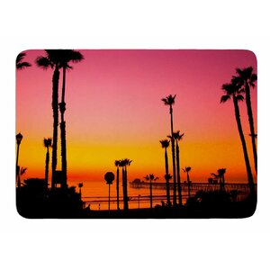 Pacific Dream by Juan Paolo Bath Mat