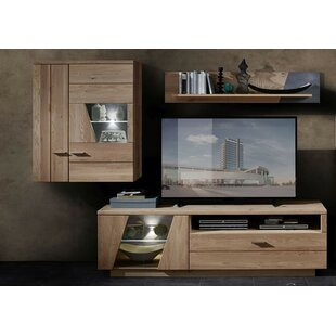 Kirschner Entertainment Unit For TVs Up To 85