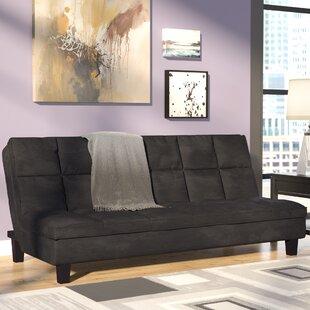 Hinton Pillow-Top Convertible Sofa