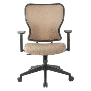 Affordable Mid-Back Desk Chair by Office Star Products