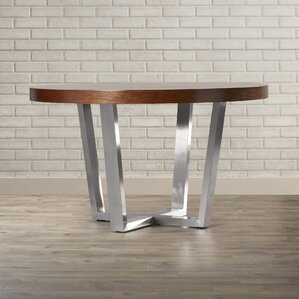 Ikon Estero Dining Table by Sunpan Modern