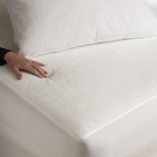 Sleep Calm Waterproof Mattress Cover ByAlwyn Home