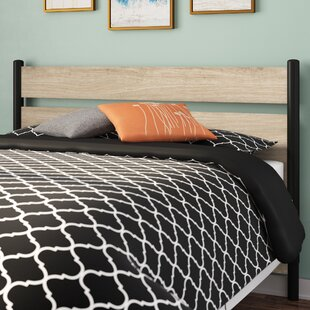 Bookout Panel Headboard