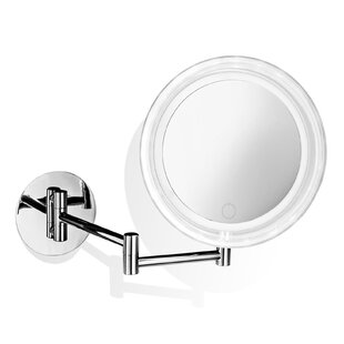 WS Bath Collections Spiegel Magnifying Makeup Mirror