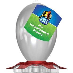 Classic Brands LLC Joy Hummingbird Feeder