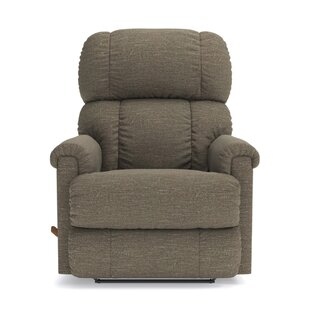 Pinnacle Manual Wall Hugger Recliner