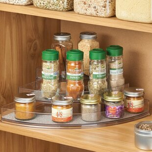 Twillo Stadium Cabinet Spice Rack
