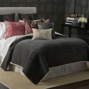 Sanderson Mapperton Single Coverlet