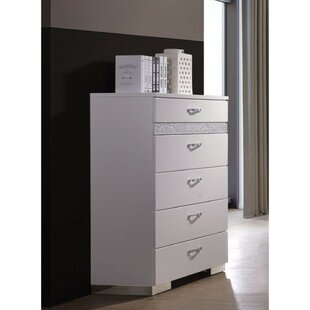 Mercer41 Triplett 6 Drawer Chest