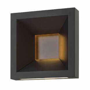 Ramhit LED Outdoor Flush Mount