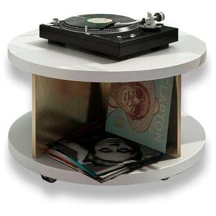 Vinyl Record Cabinet | Wayfair