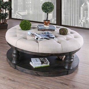 Mcnamee Coffee Table
