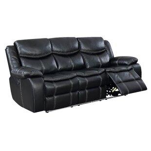 Red Barrel Studio Faulk Reclining Sofa