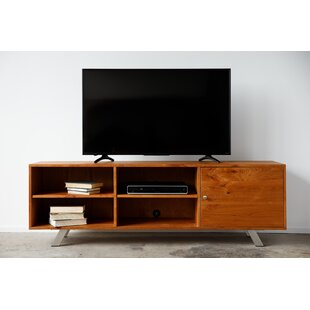 Tipton TV Stand for TVs up to 85 by Conrad Grebel