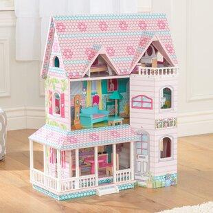Compare & Buy Abbey Manor Dollhouse ByKidKraft
