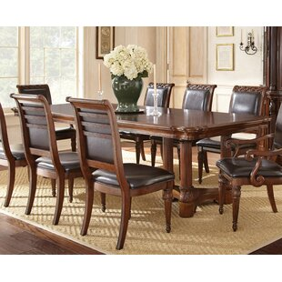 Astoria Grand Mccombs Dining Table