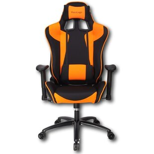 Yedinak Gaming Chair by Latitude Run Today Sale Only