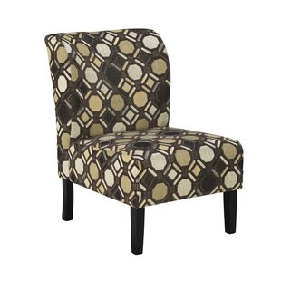 Andover Mills Ashworth Slipper Chair