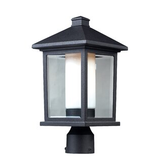Winston Porter Savala Outdoor 1-Light Lantern Head