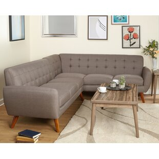 Felicity Sectional by Langley Street