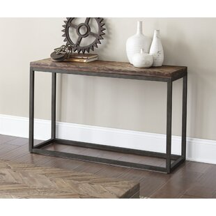 Review Kenton Console Table By Laurel Foundry Modern Farmhouse