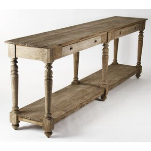 Zentique Bryce Console Table