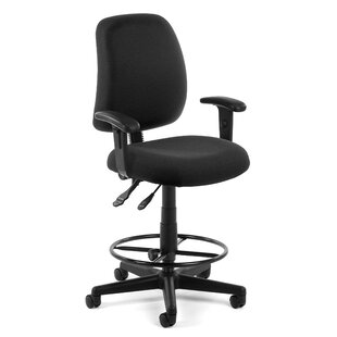 Posture Mid-Back Drafting Chair
