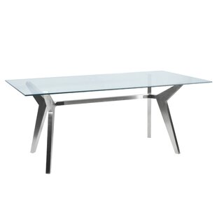 Rendell Dining Table by RMG Fine Imports Looking for