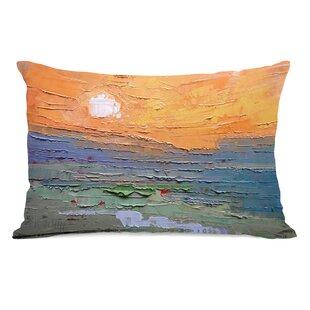 Burnt Orange And Blue Pillows Wayfair
