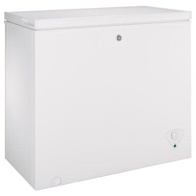 7.0 cu. ft. Chest Freezer GE Appliances