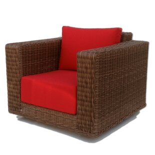 Santa Barbara Patio Chair with Cushions