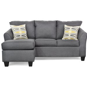 Randy Reversible Sectional..