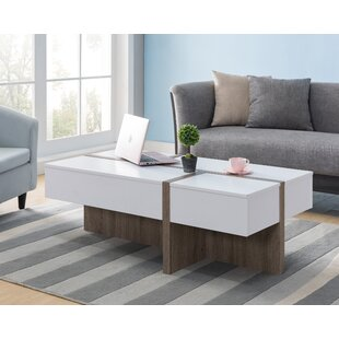 Macias Coffee Table