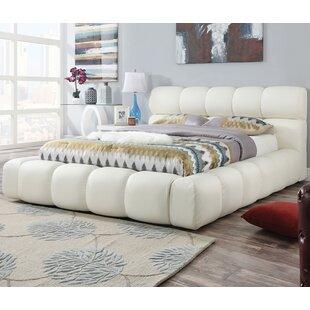 A&J Homes Studio Prince Platform Bed