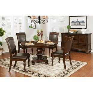 Astoria Grand Silva Dining Table