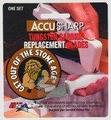 AccuSharp Tungsten Carbide Replacement Blade