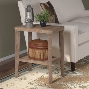 Hafford End Table by Loon Peak
