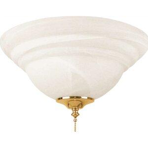 Energy Saving Bowl Ceiling Fan Light Kit