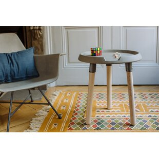 Mix End Table