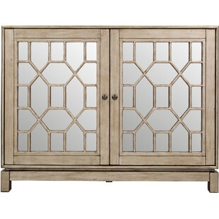 Stillwater Accent Cabinet by Three Posts